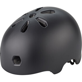 TSG Meta Solid Color Casque, satin black